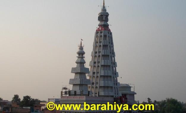 मां बाला त्रिपुर सुंदरी मंदिर