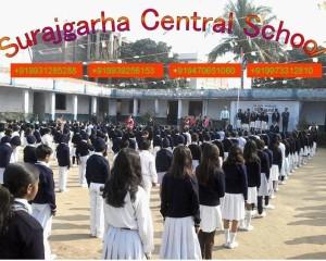 सूर्यगढ़ा सेंट्रल स्कूल