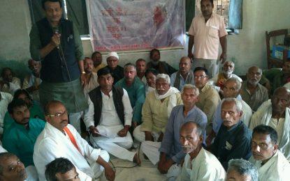नोटबंदी स्वतंत्र भारत के इतिहास का सबसे बड़ा घोटालाः प्रभात